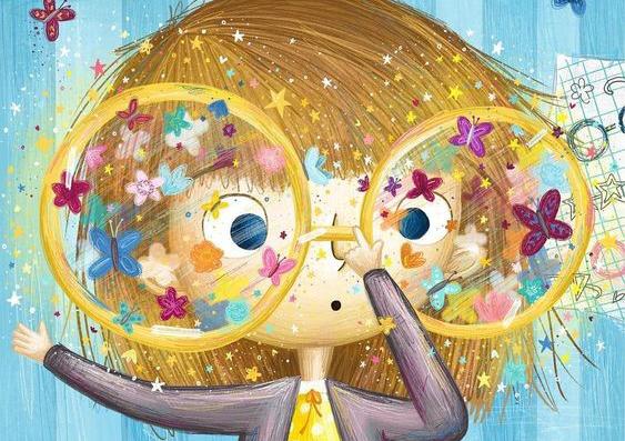 5 Βιβλία που θα τονώσουν την φαντασία και την δημιουργικότητα των παιδιών -Thisisus.gr