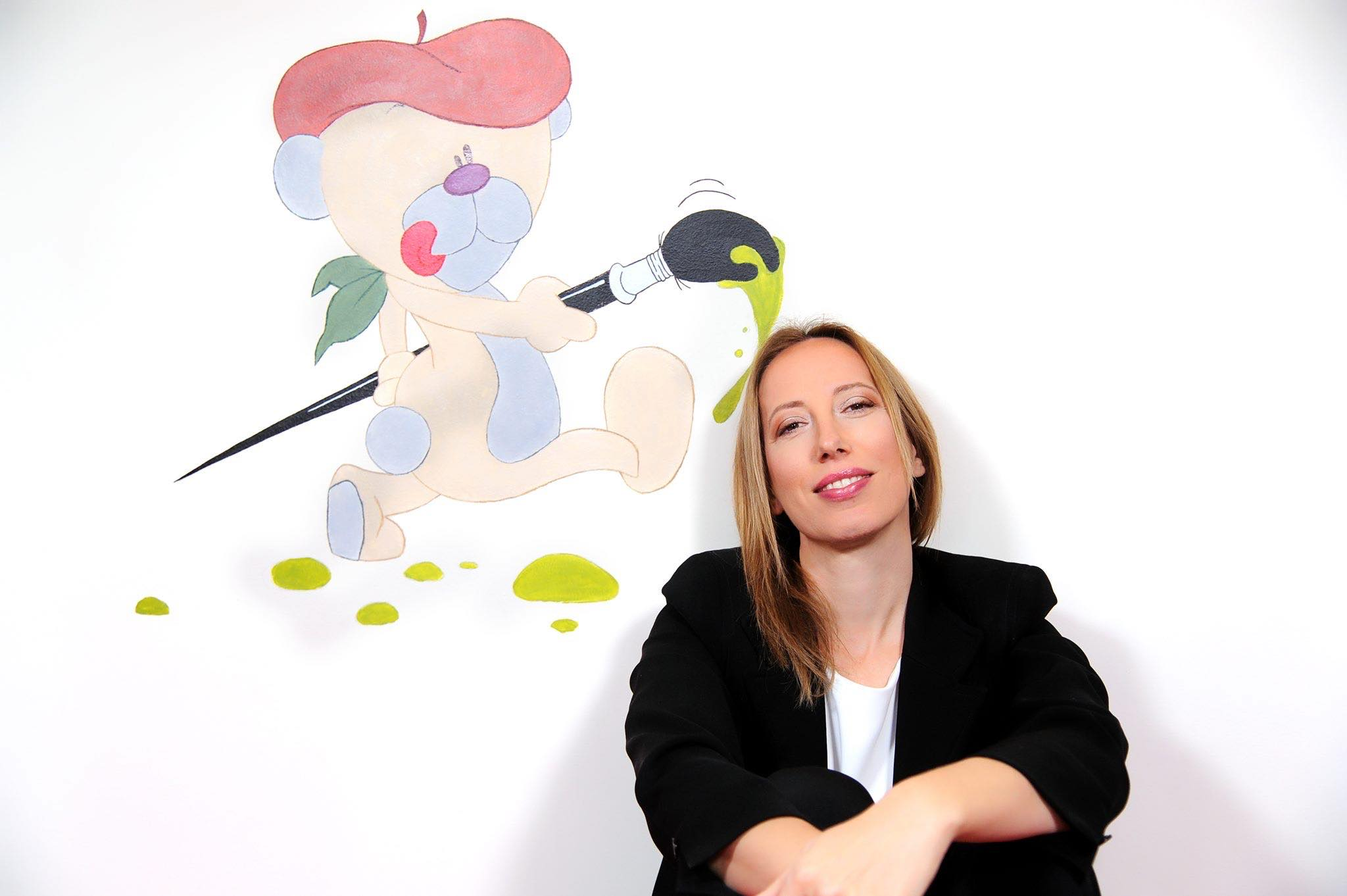 Η συγγραφέας Μαρίνα Γιώτη στην Κύπρο -Thisisus.gr
