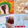 παιδική δημιουργικότητα