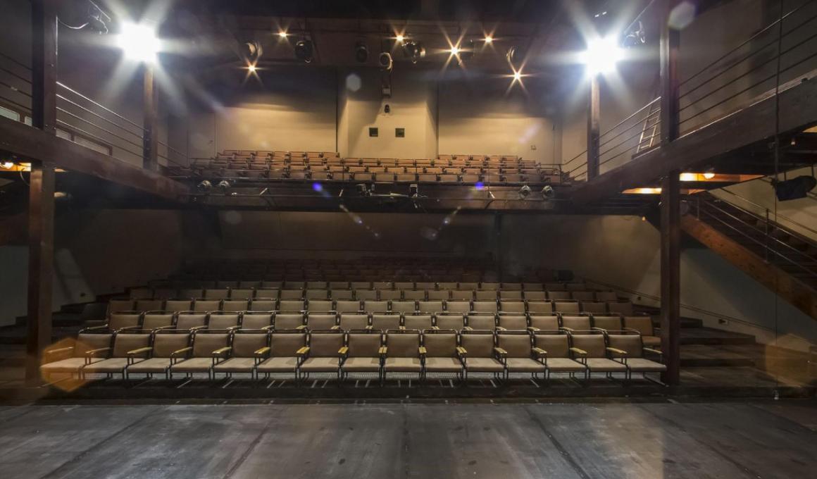 Το Θέατρο Τέχνης και στο Σπίτι –Thisisus.gr