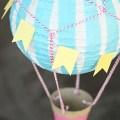 Φτιάξτε αερόστατο