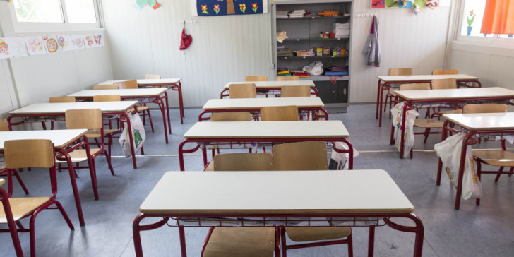 Είναι επίσημο! Στις 11 Μαίου αρχίζουν τα σχολεία-Δείτε αναλυτικά ποιες τάξεις -Thisisus.gr