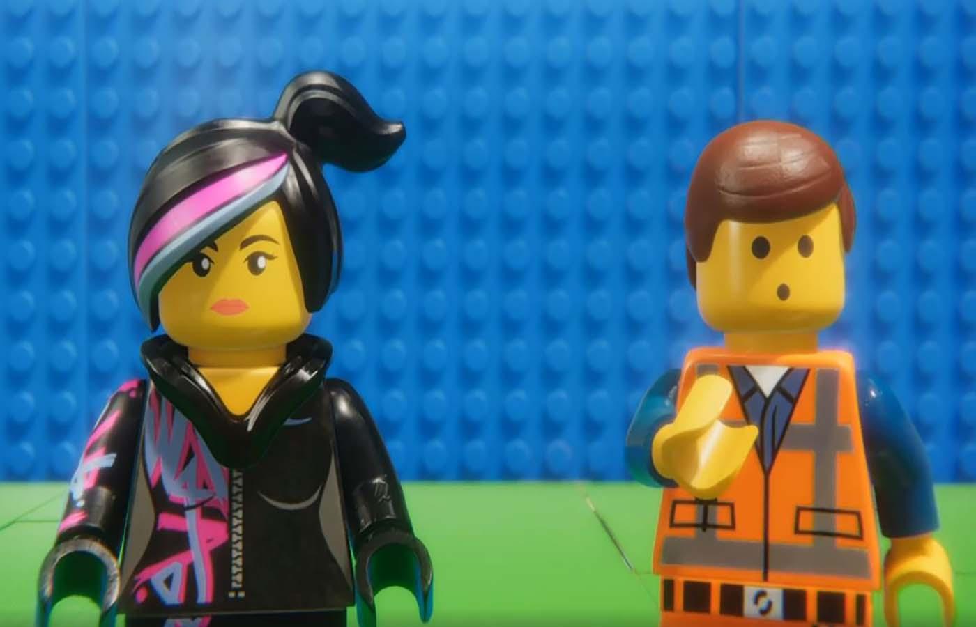 Το Τραγούδι των Lego για να μείνεις ασφαλής στο Σχολείο – Thisisus.gr