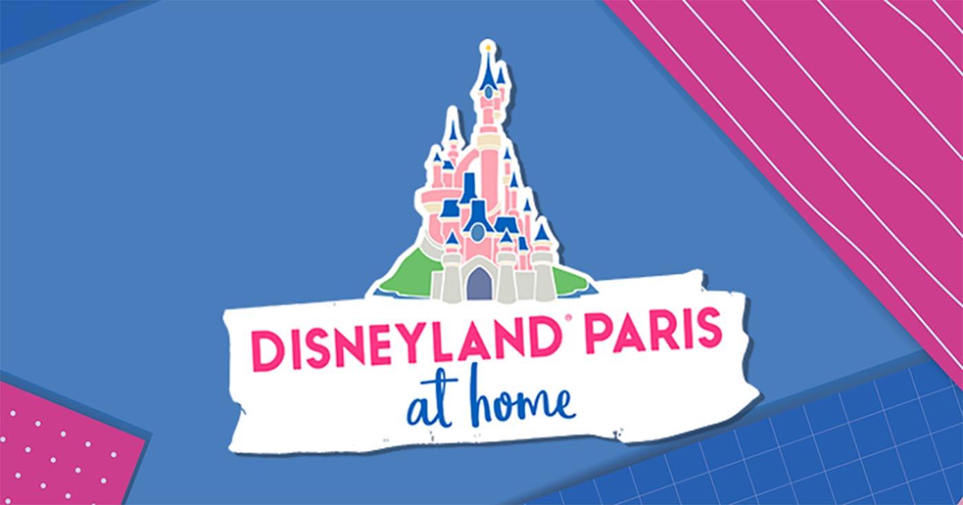 H Disneyland Του Παρισιού έρχεται στο Σπίτι μας –Thisisus.gr