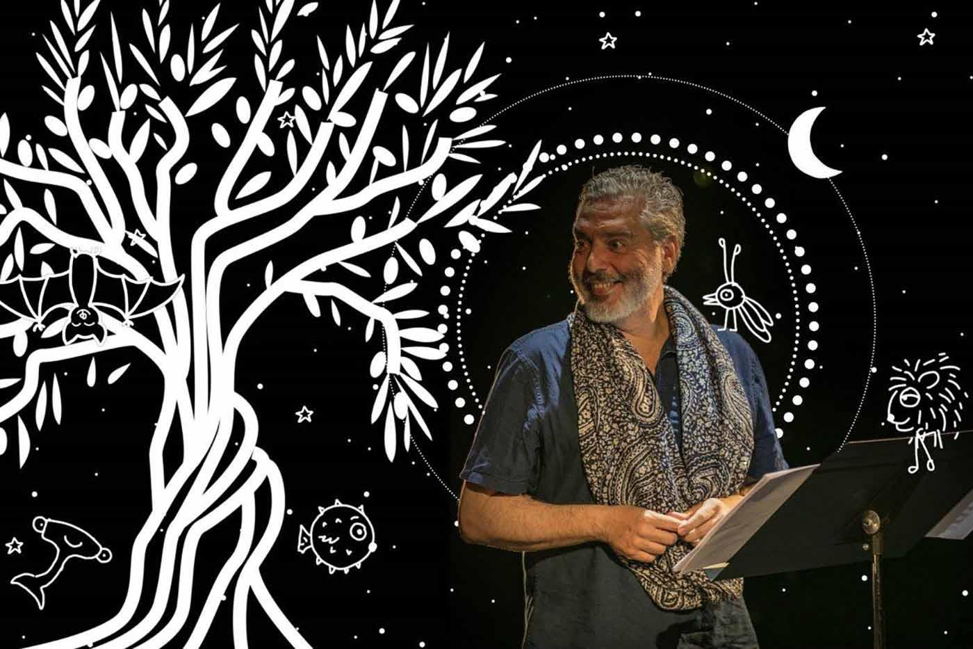 """Δωρεάν το μουσικό παραμύθι """"Η συνέλευση των ζώων"""" από την Εθνική Λυρική Σκηνή -Thisisus.gr"""