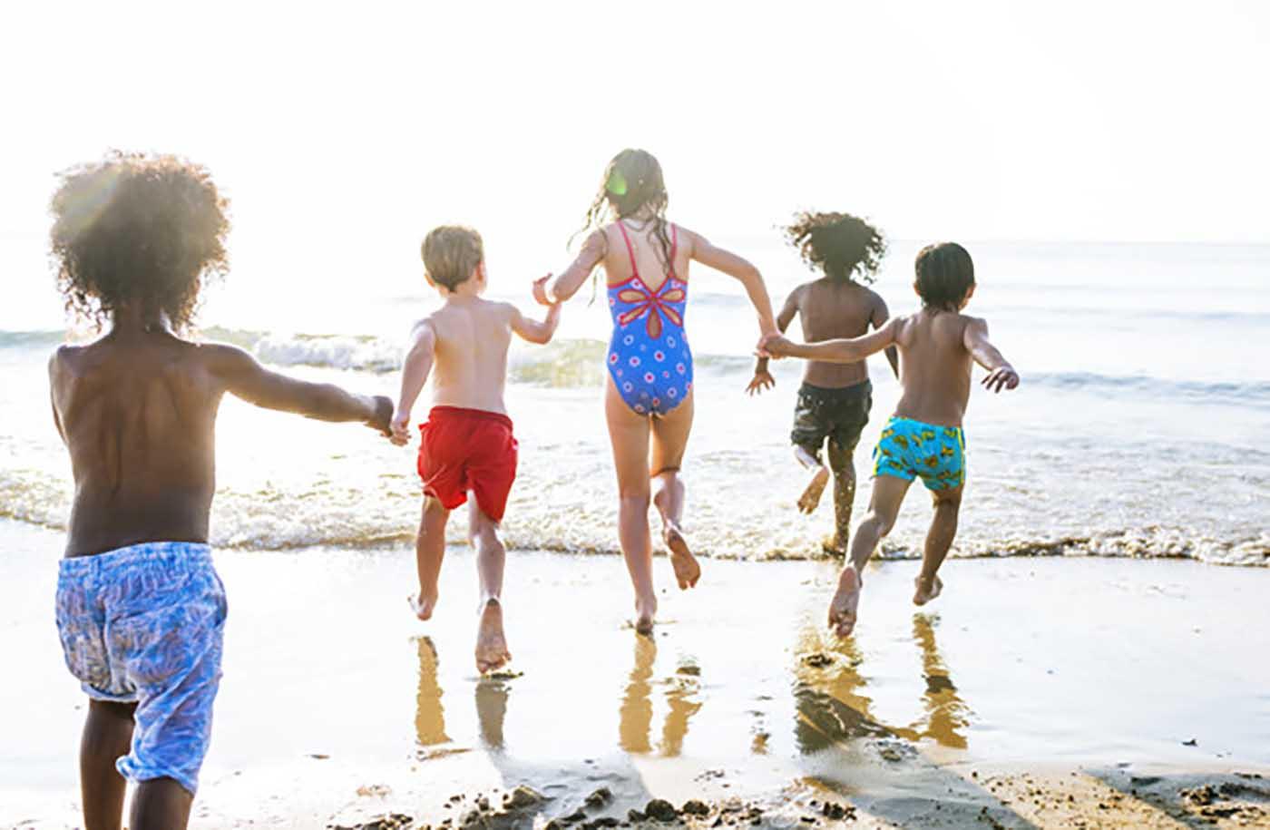 """Λίστα """"παραλίας"""" απαραίτητη σε κάθε γονέα – Thisisus.gr"""