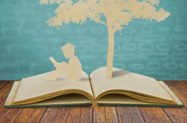 Ένα παιδί, 9 χρονών, μας εξηγεί, γιατί διαβάζει βιβλία – Thisisus.gr