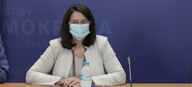 Λεπτομέρειες για την έναρξη της σχολικής χρονιάς έδωσε η υπουργός παιδείας  – Thisisus.gr