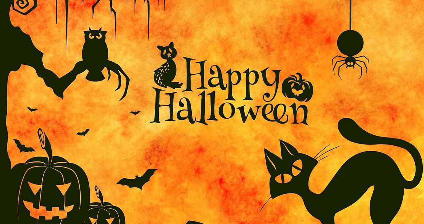 Τι γιορτάζουμε το Halloween –Thisisus.gr