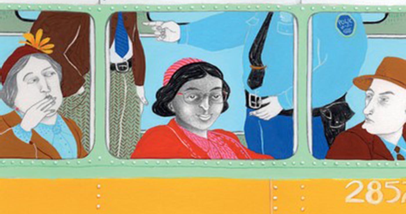 Το παιδικό βιβλίο του Νοέμβρη – Thisisus.gr