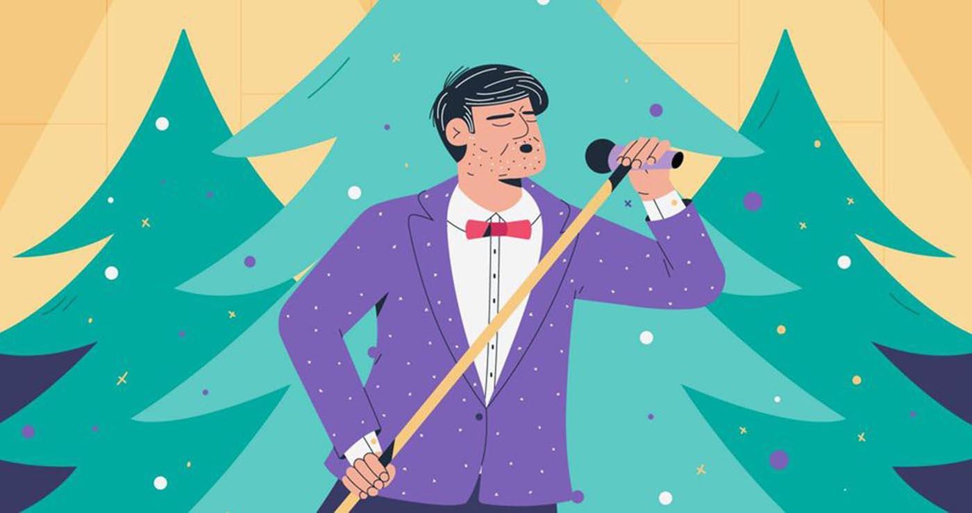 Ο Χριστουγεννιάτικος κόσμος του ΚΠΙΣΝ ζωντανεύει στις οθόνες σας –Thisisus.gr