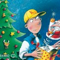 «Τα Χριστούγεννα του Κλουζ»