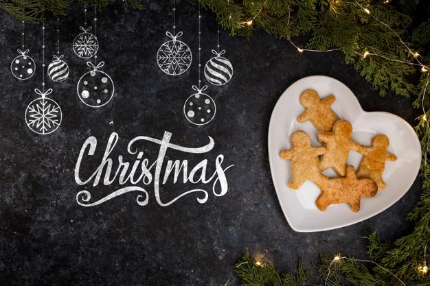 Ιδέες για γιορτινά Χριστουγεννιάτικα σνακ – Thisisus.gr