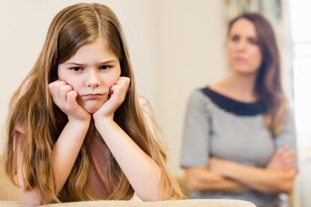"""Η μέρα που με είπε """" κακιά μαμά """" – Thisisus.gr"""