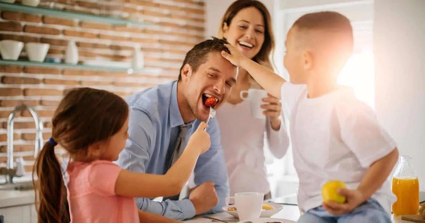 Εννέα ανεπανάληπτες στιγμές με τα παιδιά σου, που σε κάνουν να πλημμυρίζεις από ευτυχία.