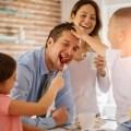 Εννέα ανεπανάληπτες στιγμές με τα παιδιά σου