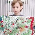 ζωγραφική αυτισμός