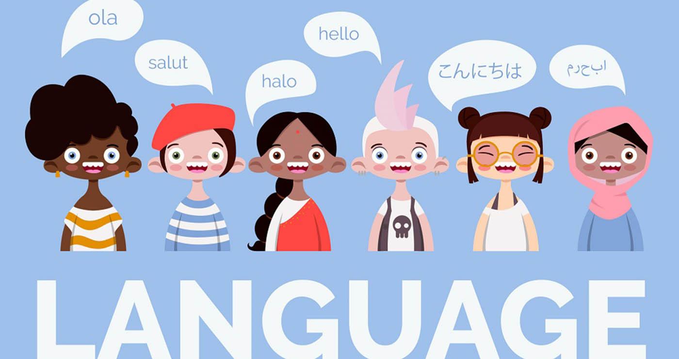 Δωρεάν Εφαρμογές για Εκμάθηση Ξένων Γλωσσών για παιδιά -Thisisus.gr