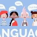 εκμάθηση ξένων γλώσσων
