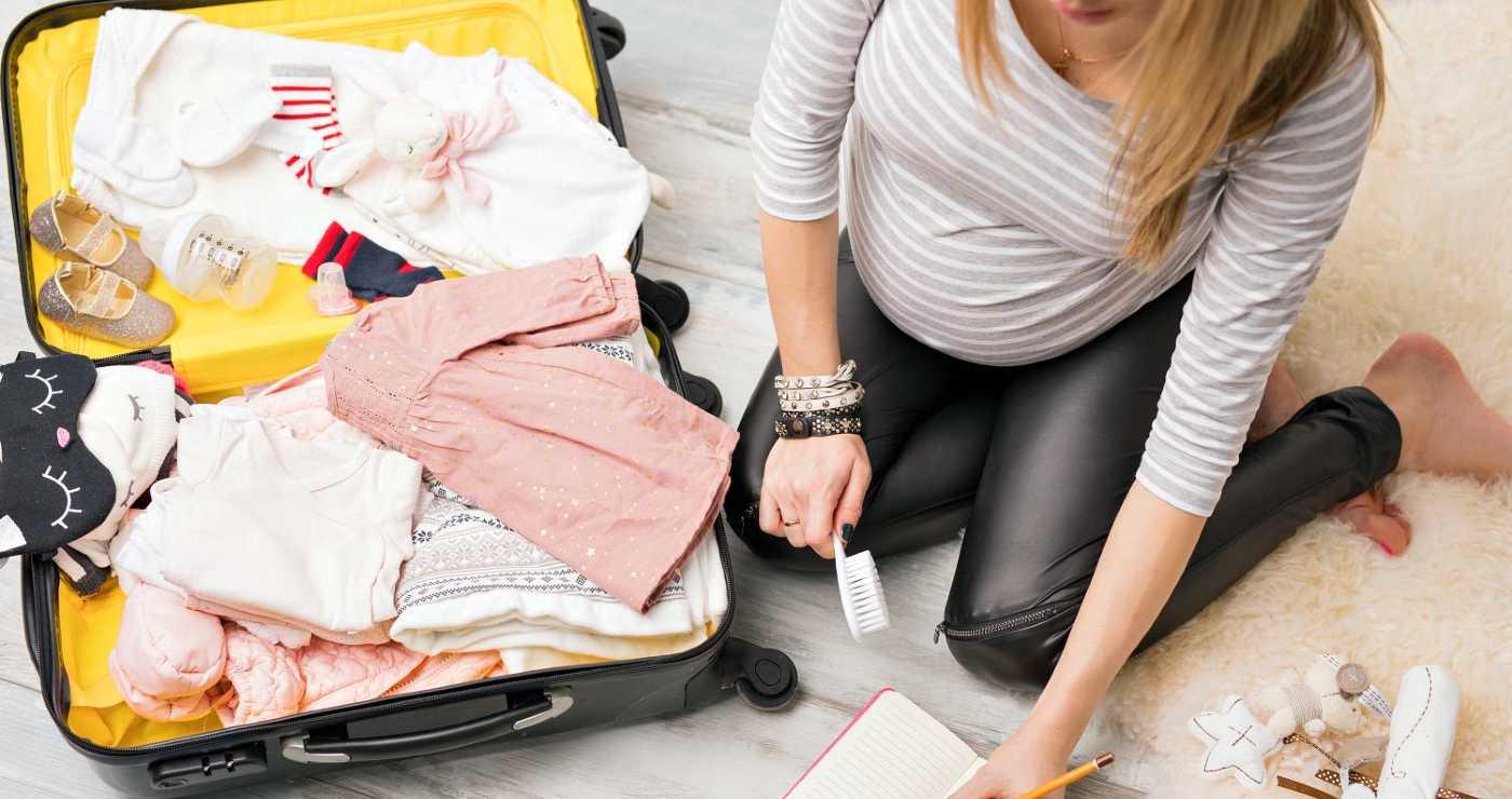 Τι περιλαμβάνει η βαλίτσα του μαιευτηρίου – Thisisus.gr