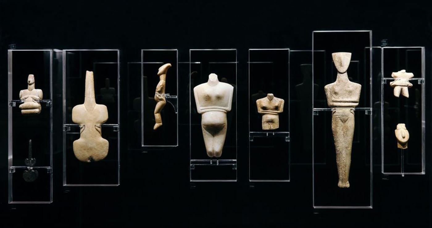 «Zoom στα σχολεία», το νέο εκπαιδευτικό πρόγραμμα του Μουσείου Κυκλαδικής Τέχνης -Thisisus.gr
