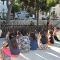 2o Φεστιβάλ Παιδικού & Εφηβικού Βιβλίου στις Λεύκες Πάρου