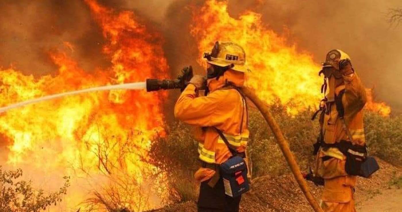 Δωρεάν 24ωρη ψυχολογική υποστήριξη στους πληγέντες των πυρκαγιών στο 10306 -Thisisus.gr