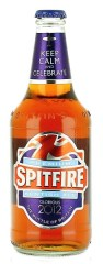 """Enjoy a """"Bottle of Britain"""" with Spitfire Ale."""
