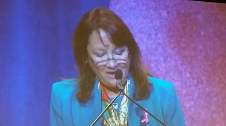 The First Lady of Texas, Cecilia Abbott