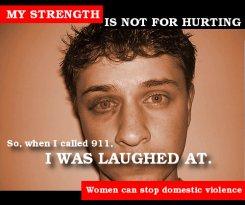 domestic violence 13