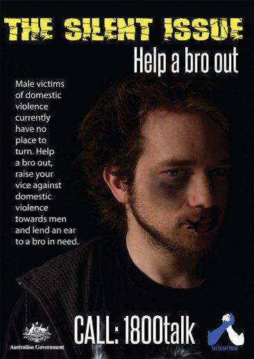 domestic violence 8