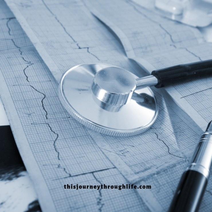What happens when you find out you have a heart defect? Can it be discovered as an adult? Can adults be treated? Learn more about congenital heart defects and find links to resources here.  EKG with stethoscope