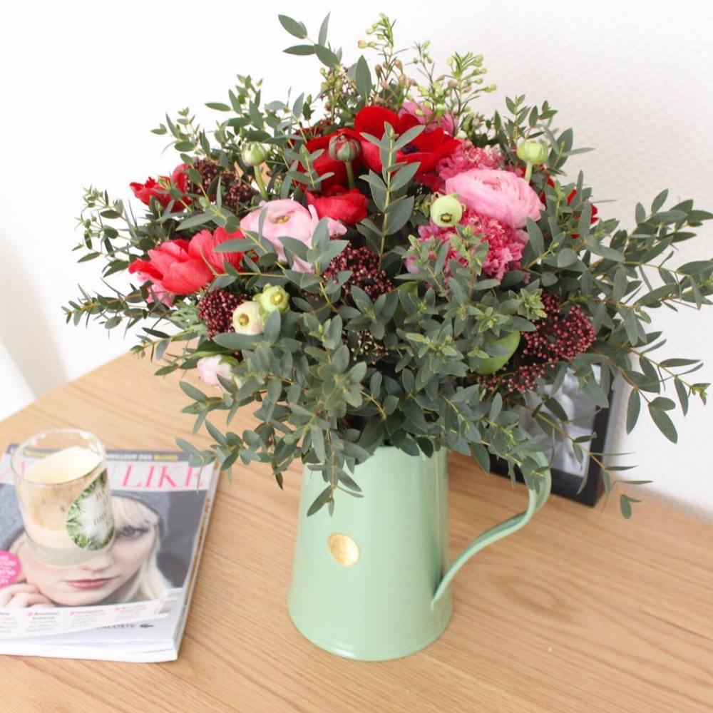 Comme une envie de fleurir mon appartement Je trouve quunhellip