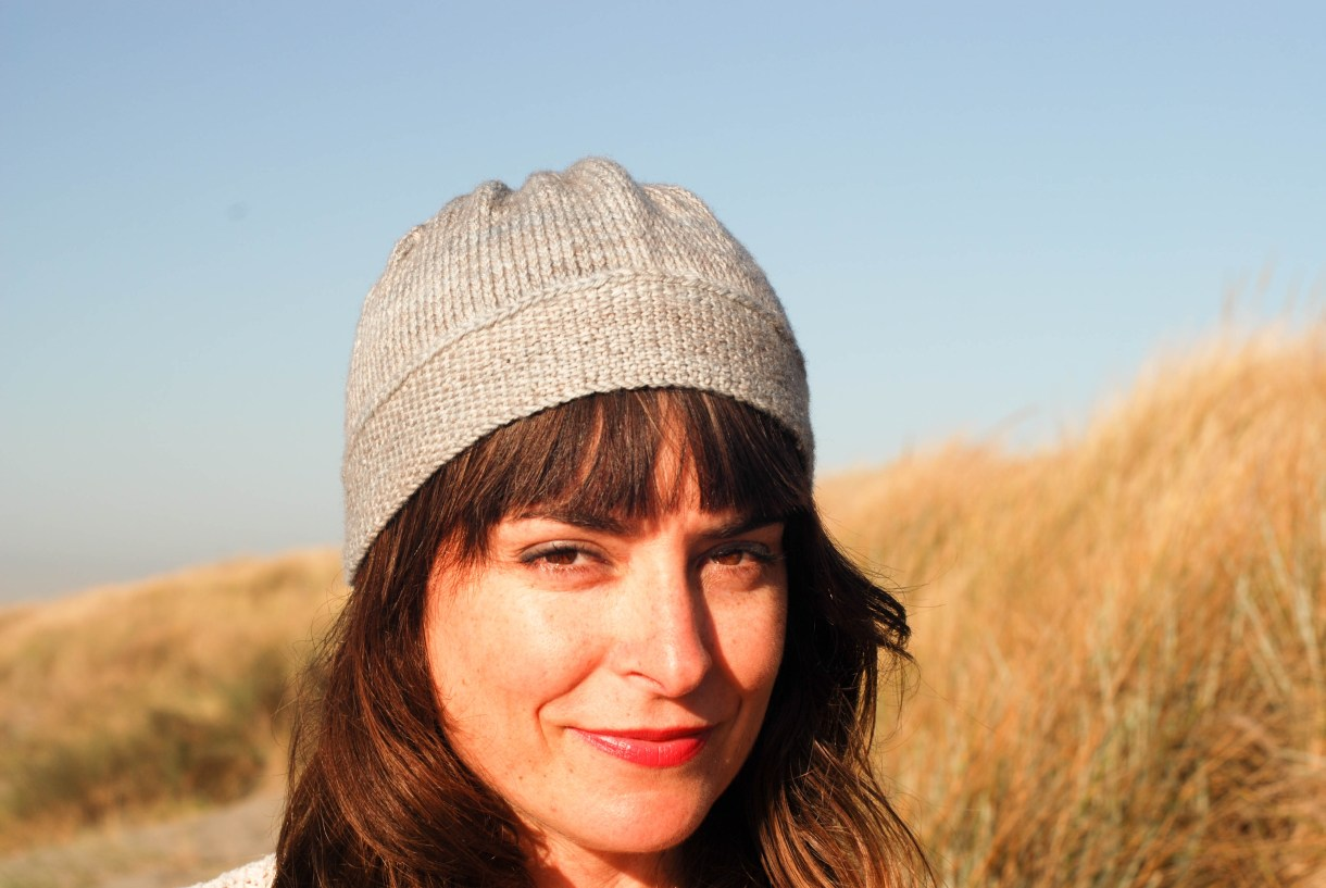 Best Hat Ever by Andrea @ This Knitted Life