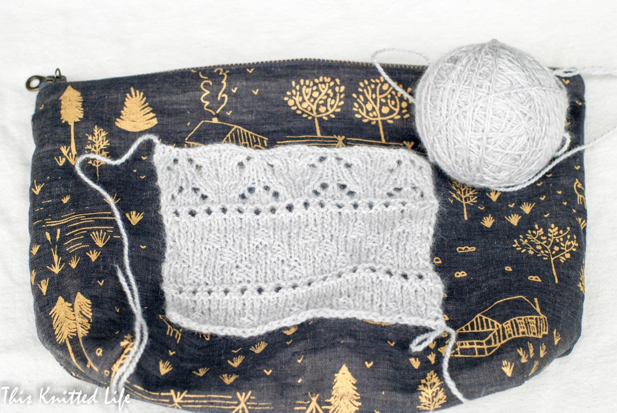Essential knitting accessories to truly improve your Knitting Quality of Life (KQL).