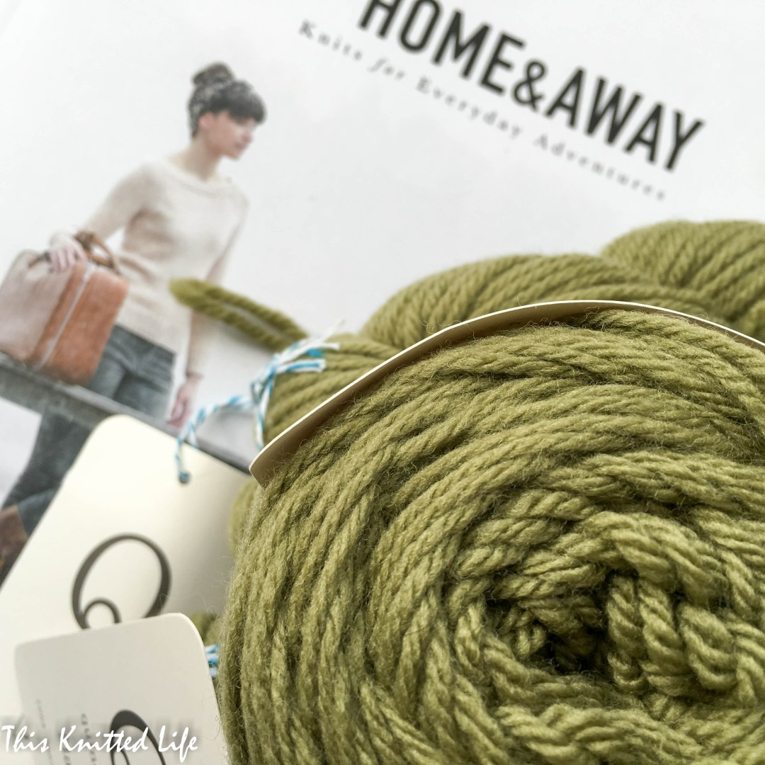 Knit your way around the world!