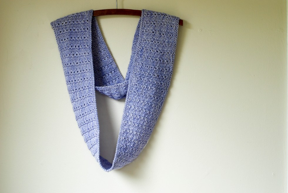 Free Pattern!!! - Linto Creek Cowl Kits Available Now - Tributary