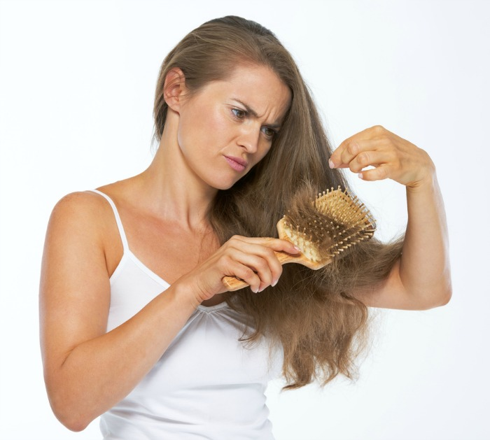how to get rid split ends home remedies