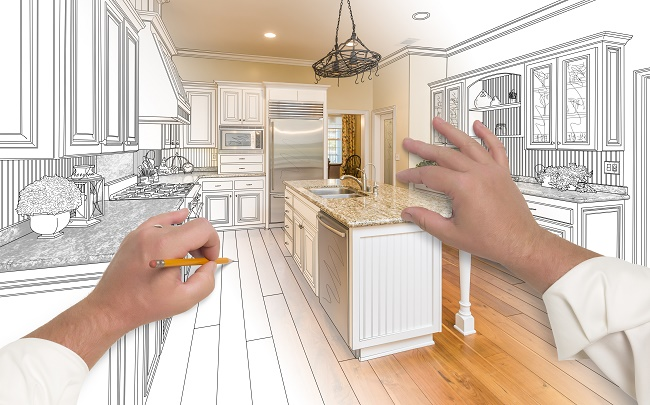 Top 5 Objectives of Renovating Kitchens - This Lady Blogs