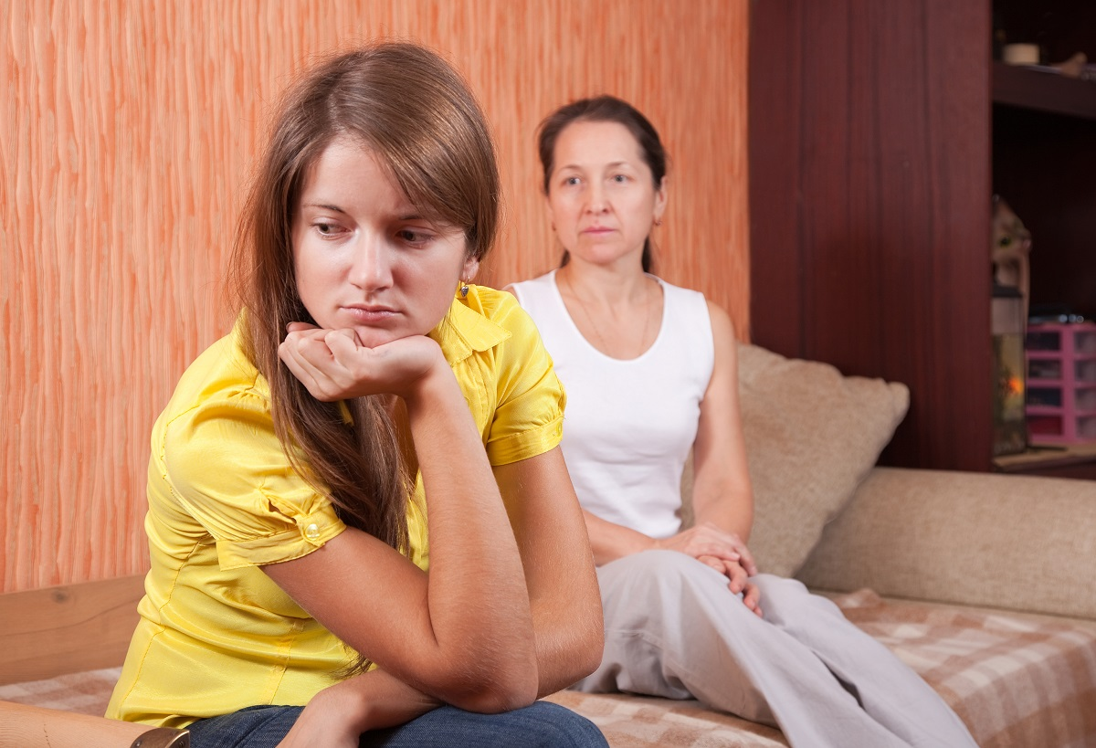 Troubled teen support