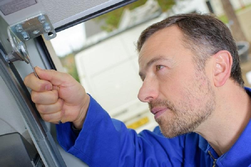 Garage opener repair