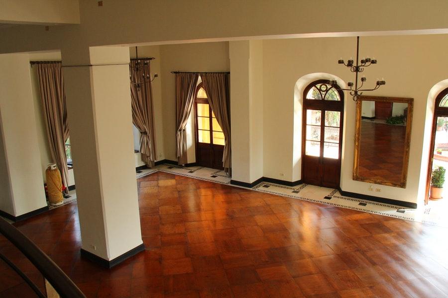 Restoring Your Floors Laminate Hardwood And Deck Flooring This