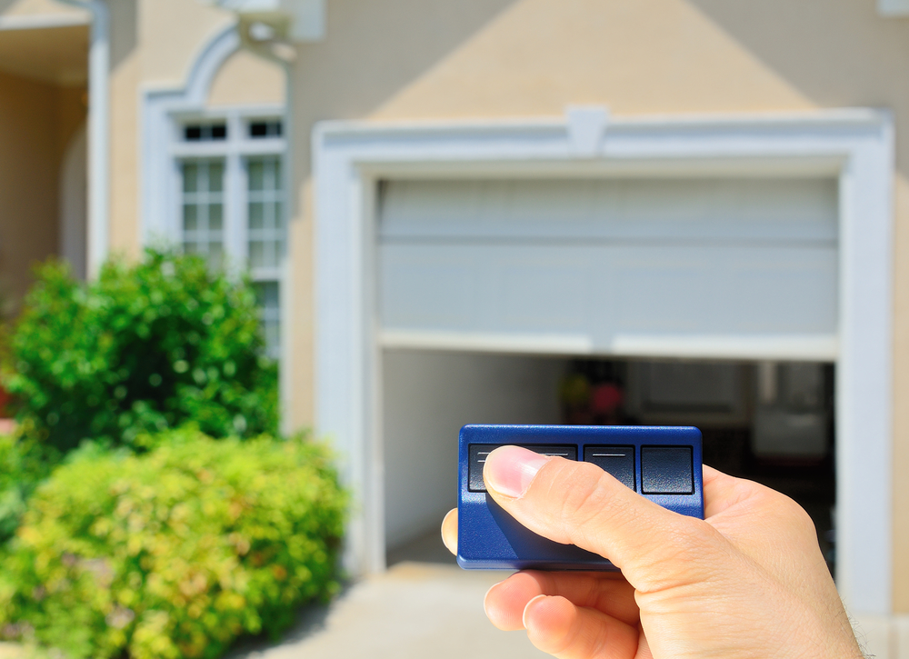 Heres Why You Should Replace Your Old Garage Door Opener This