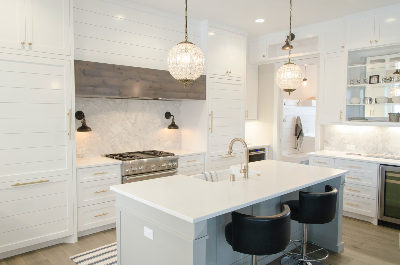 5 Beautiful Kitchen Backsplash Tile Ideas This Lady Blogs