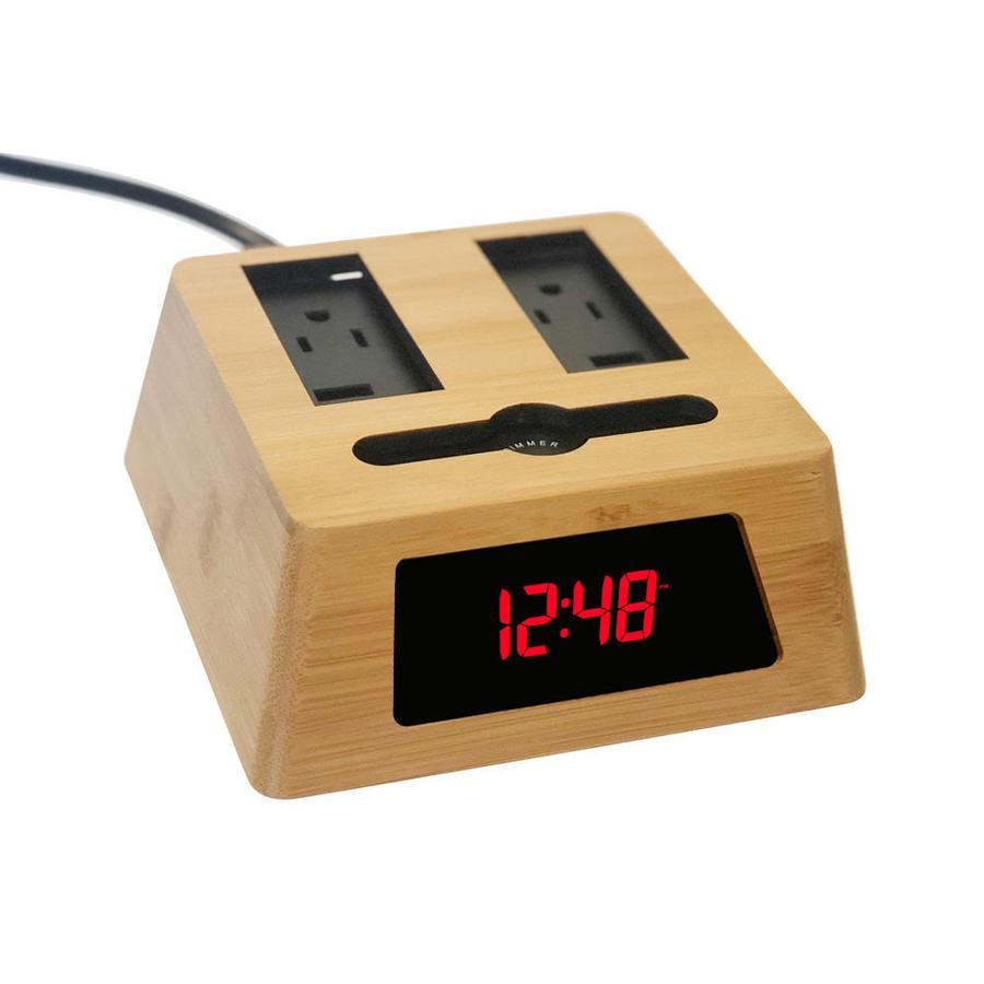 Power Hub Ultra in Bamboo