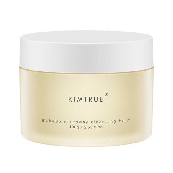 KimTrue makeup meltaway