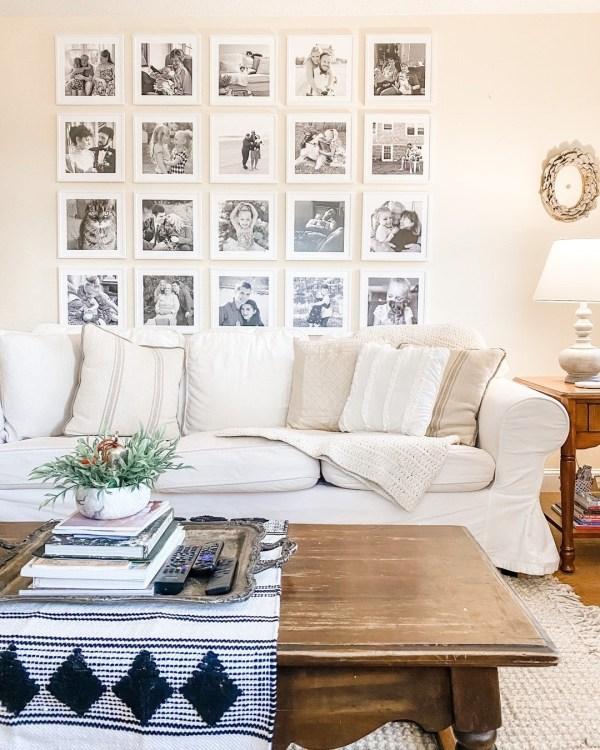 wall decor photos