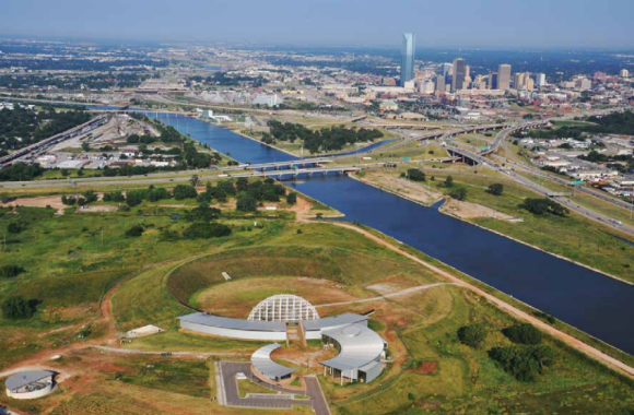 American Indian Cultural Center and Museum