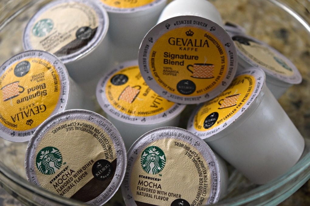 How Keurig Users Can Save Money by This Little Home of Mine