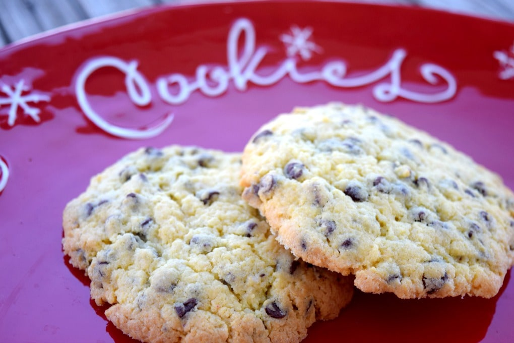 Christmas Cake Mix Cookies This Little Home Of Mine